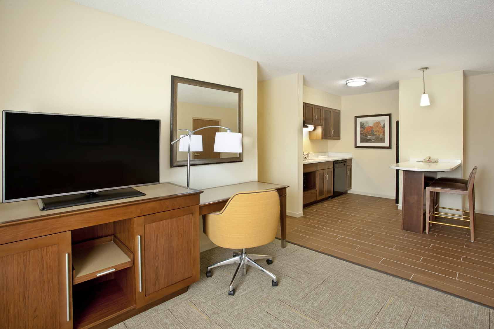 Hampton Inn Chillicothe, OH: Standard King
