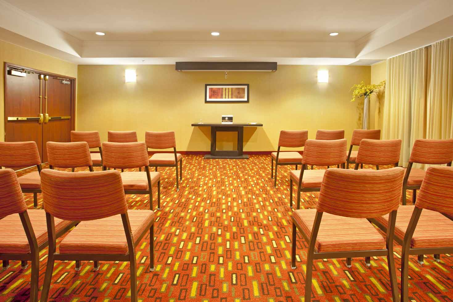 Courtyard Inn El Paso, TX: Meeting Room