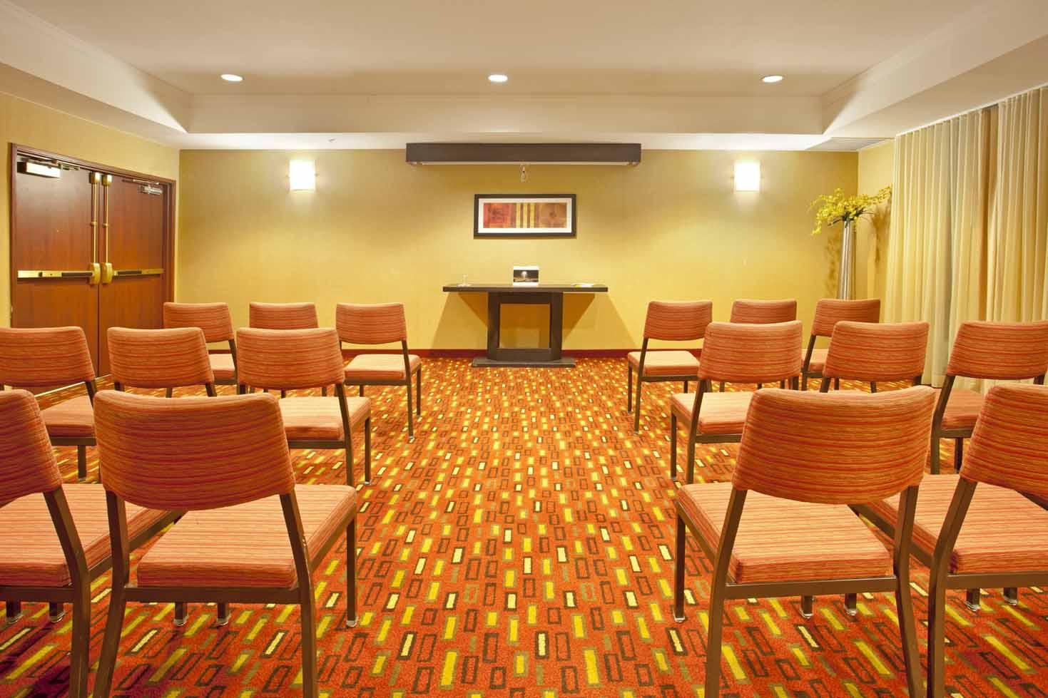 Courtyard Inn El Paso, TX: Meeting Room
