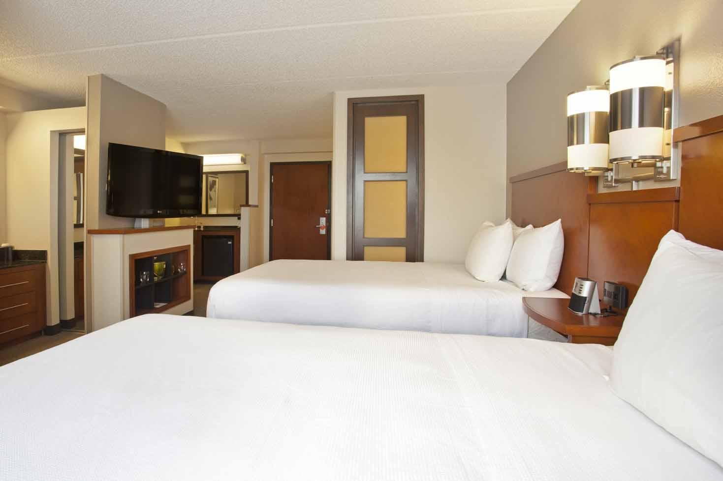 Hyatt Place Orlando: Guest Room