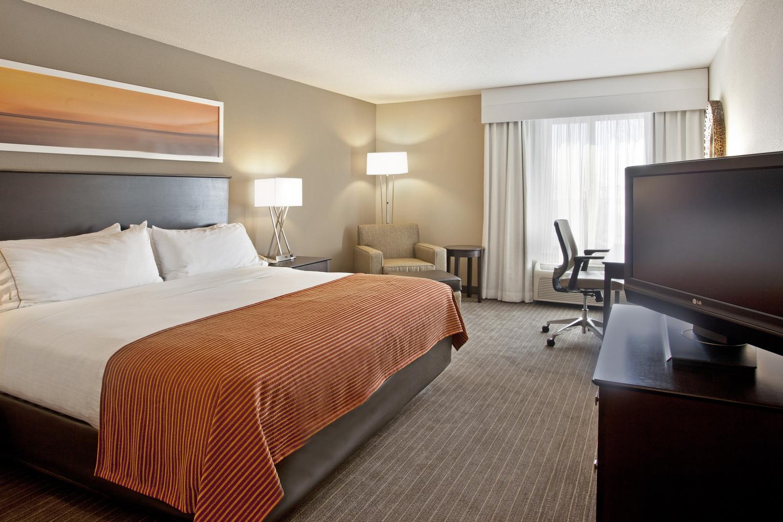 Holiday Inn Express Minnetonka, MN: Standard King
