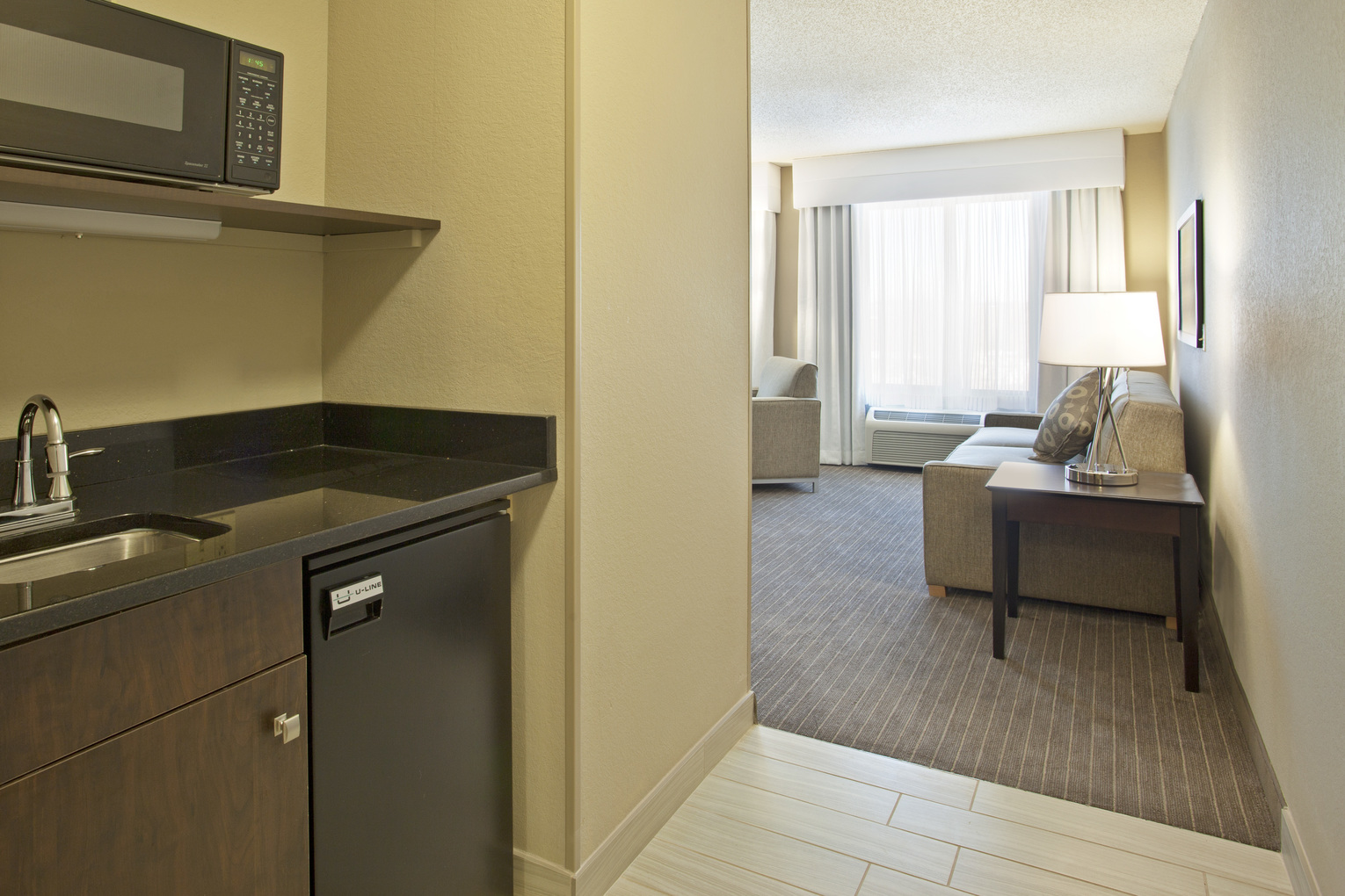 Holiday Inn Express Minnetonka, MN: One Bedroom Suite